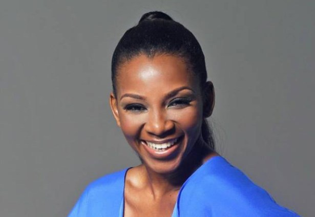 Genevieve Nnaji 1 1 - Genevieve Nnaji's Latest Photo Has Gotten Everyone Talking