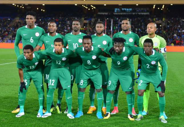 Home based Super Eagles - CHAN 2018: Home-based Eagles to Earn $400,000 as Second-Place Runner-up Prize