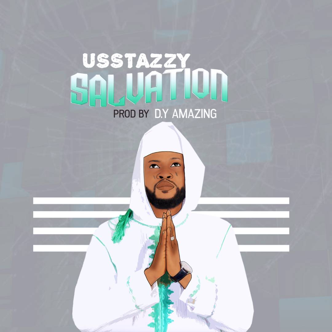 Photo of Usstazzy – Salvation