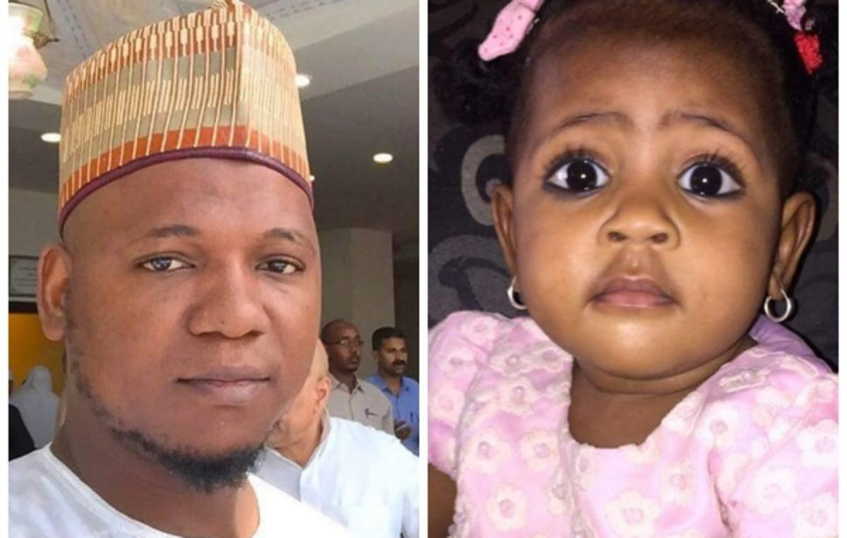 Katsina Aide - Katsina Governor's Aide Accidentally Crushes His Daughter to Death