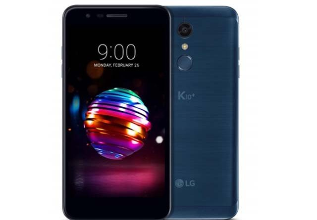 Photo of LG K10 (2018) (Regular, Alpha and Plus) Edition Smartphone Specifications and Price Tag