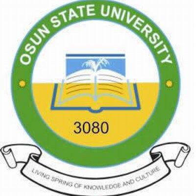 Photo of Osun State University (UNIOSUN) 2017/2018 Final Admission List Released