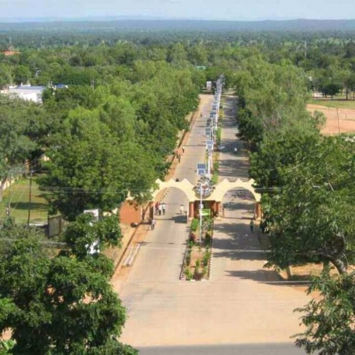 Photo of Crisis Breaks Out at Moddibo Adama University of Technology In Yola Over Blasphemous Statement