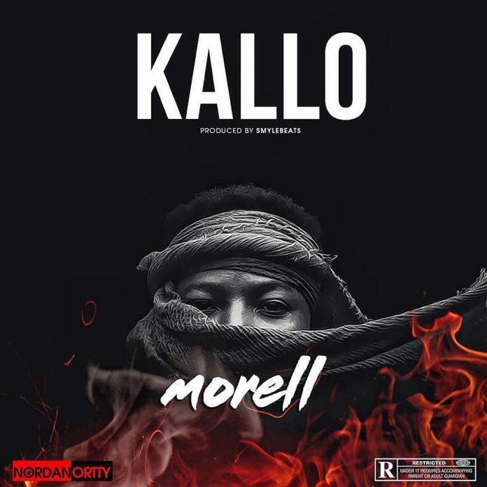 Morell Kallo - MUSIC: Morell – Kallo