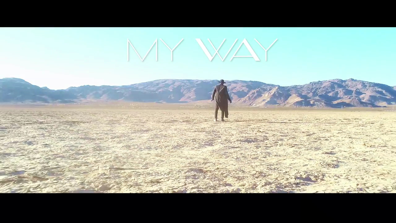 Photo of VIDEO: Mr. P (P-Square) – My Way