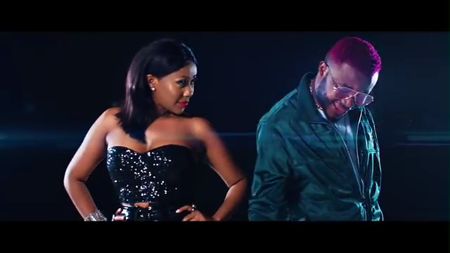 Neza Vibe MC Galaxy Video - VIDEO: Neza ft MC Galaxy - Vibe