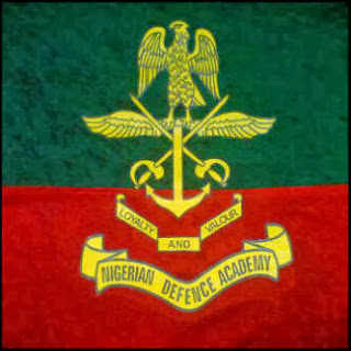 Nigeria Defence Academy (NDA), Kaduna 2017/2018 Postgraduate Admission List Released