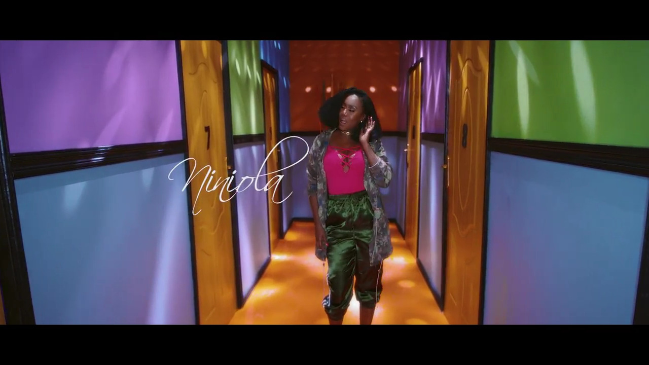 Photo of VIDEO: Niniola – Oyin