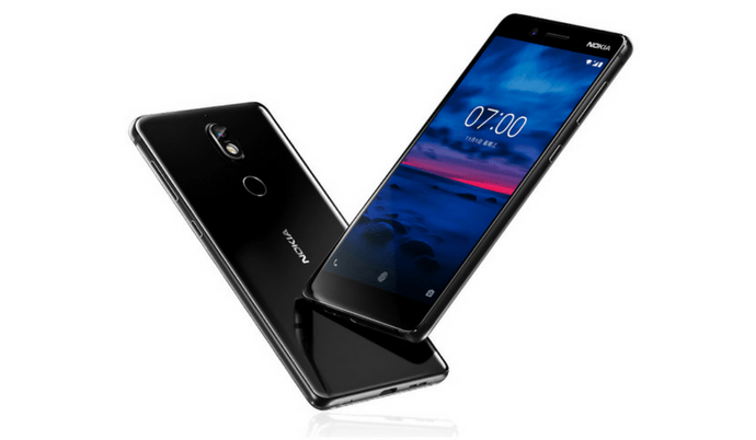 Photo of SmartPhone Review: Nokia 7 Plus Leaked Specification And Features