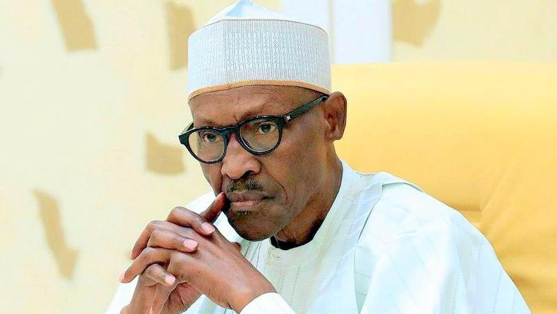 President Buhari - President Buhari Loses Sister In-Law, Hajiya Aisha Mamman