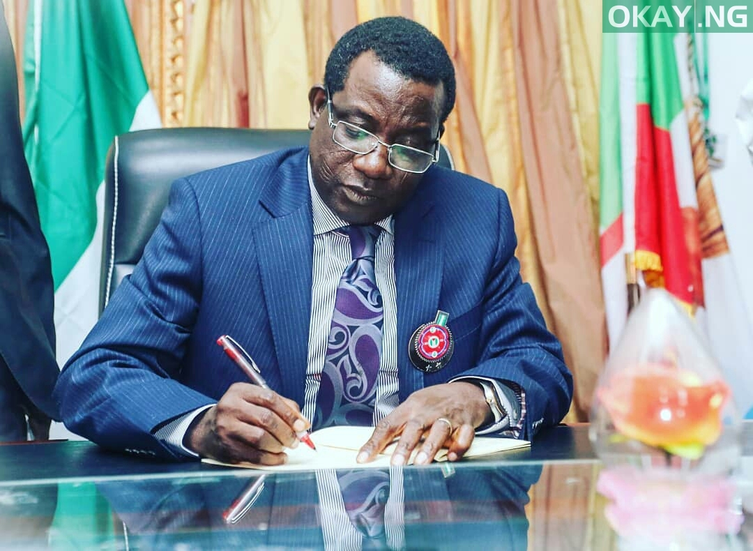 Photo of Gov. Lalong Declares Curfew In Some Parts of Plateau As Herdsmen Attack Persists