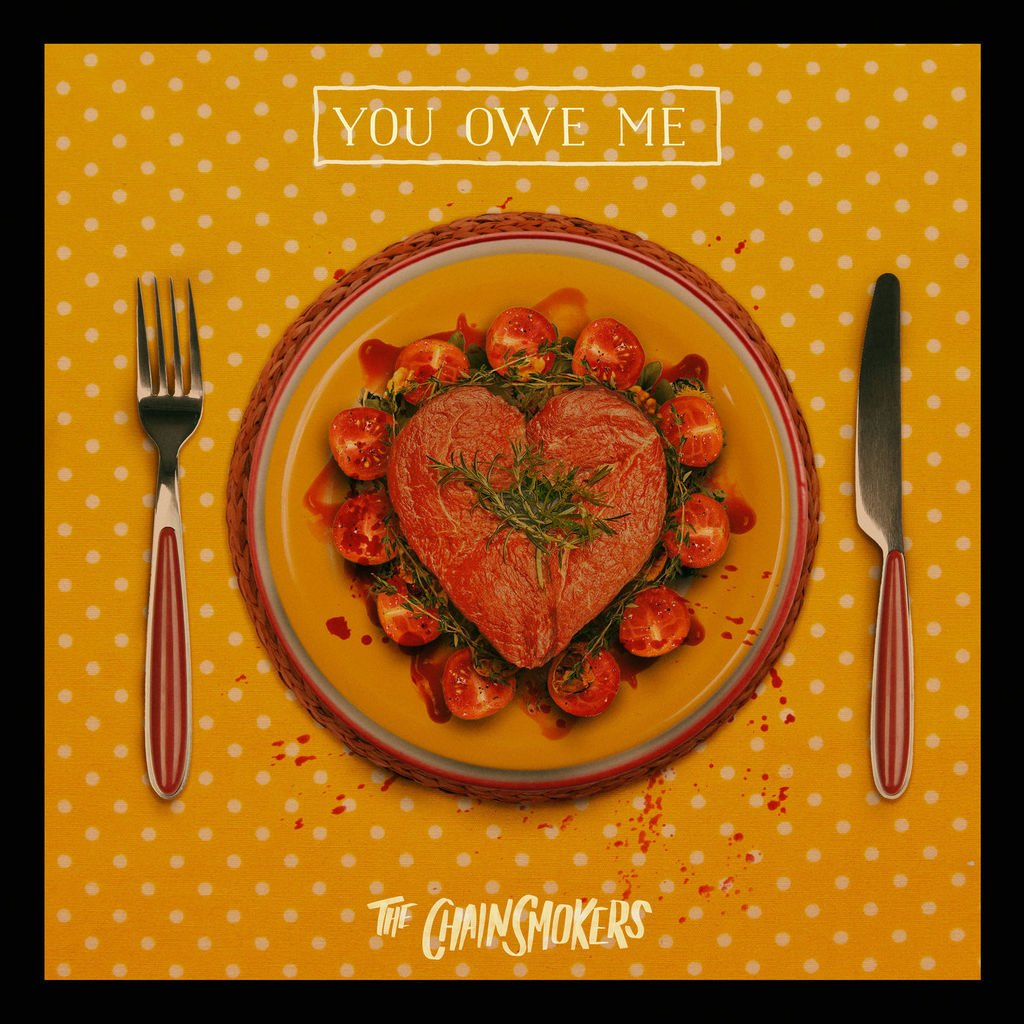 The Chainsmokers You Owe Me - The Chainsmokers - You Owe Me