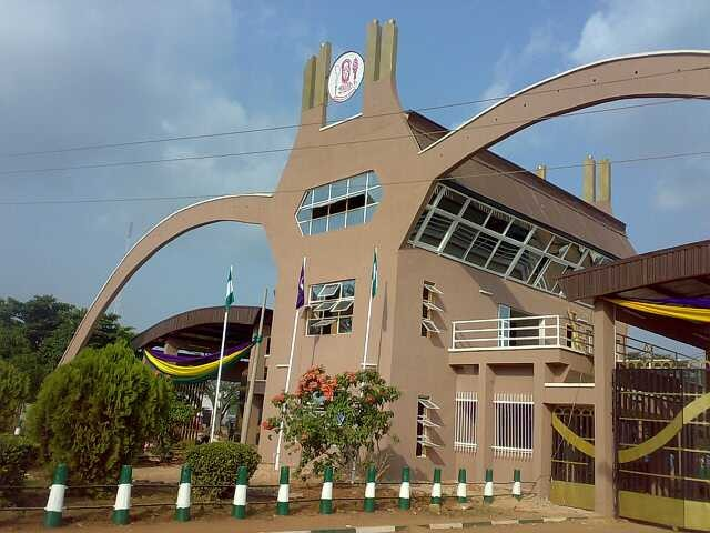 Photo of Five UNIBEN Students Rusticated For Leading Protest