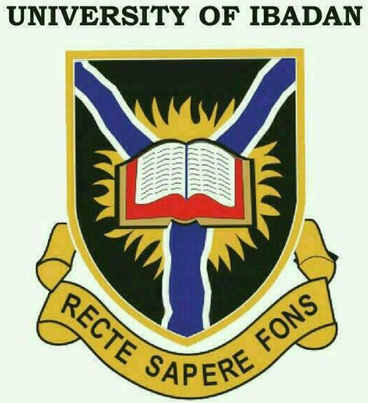 University Of Ibadan UI - University Of Ibadan (UI) 2017/2018 Comprehensive Admission List