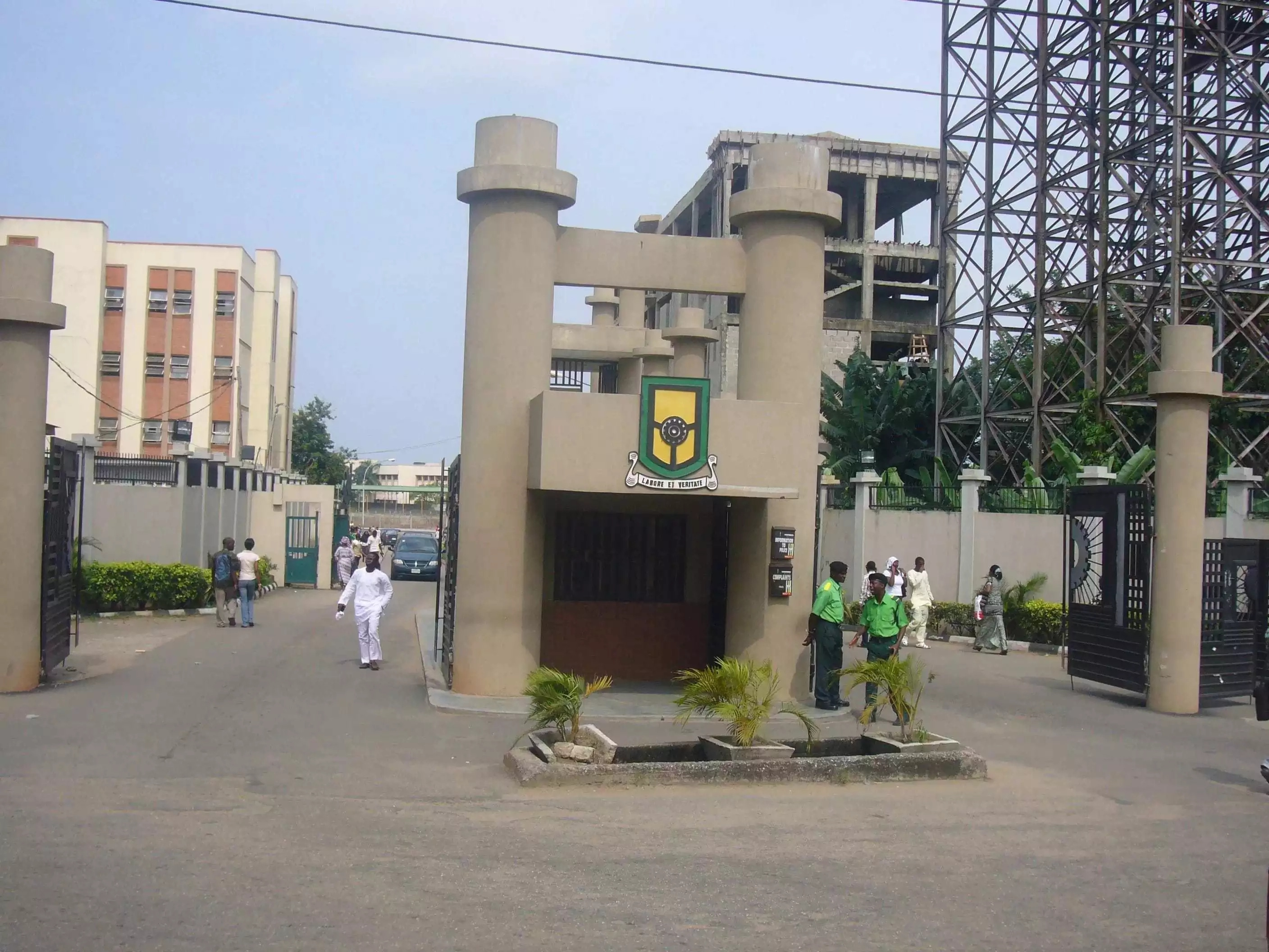 YABATECH 1 - Yaba College of Technology (YABATECH) 2017/2018 Part-time Admission List Released