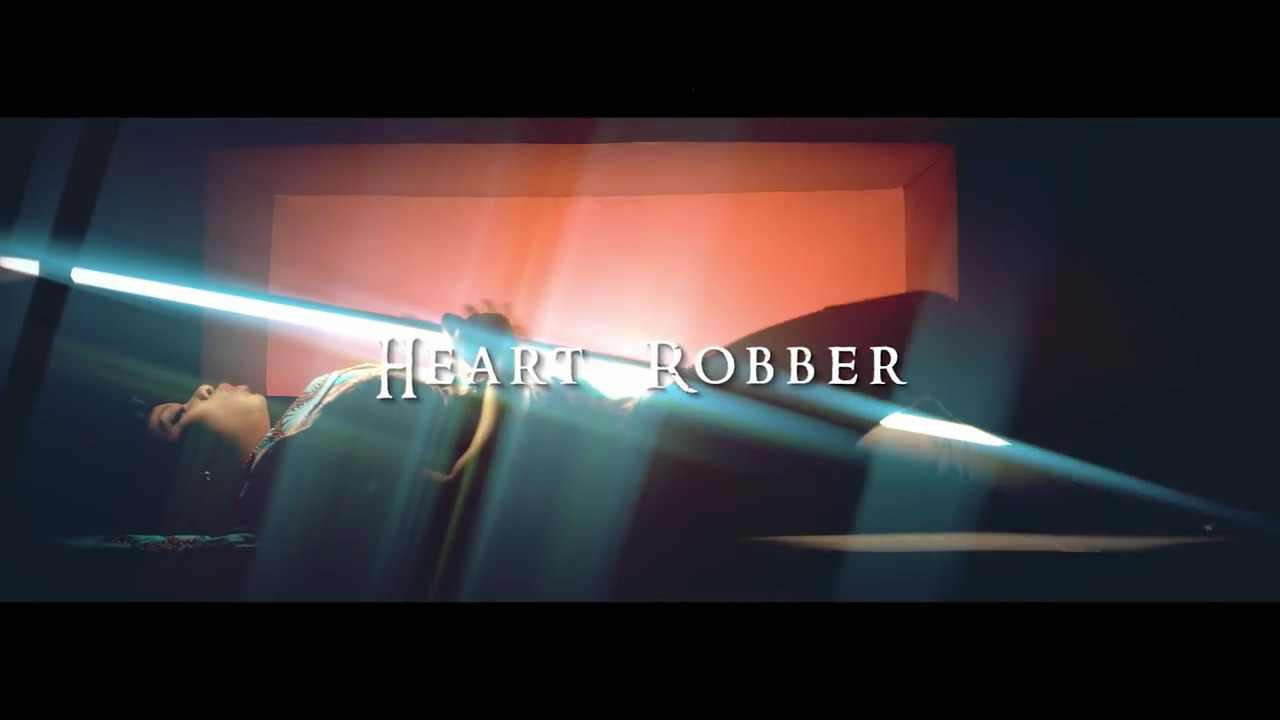 Yemi Alade Heart Robber Video - VIDEO: Yemi Alade - Heart Robber