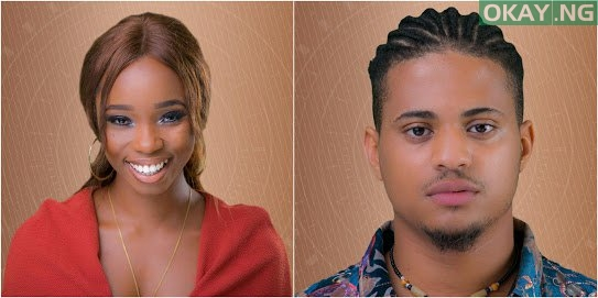 Photo of #BBNaija: Rico Is Emotionally Attracted To Me – BamBam