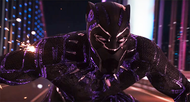 Photo of 'Black Panther' Movie Breaks Box Office Records With $218m Revenue