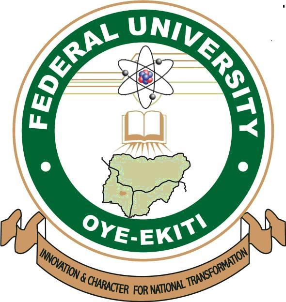 Federal University Oye-ekiti (FUOYE) 2017/2018 Reviewed Undergraduate Academic Calendar Published