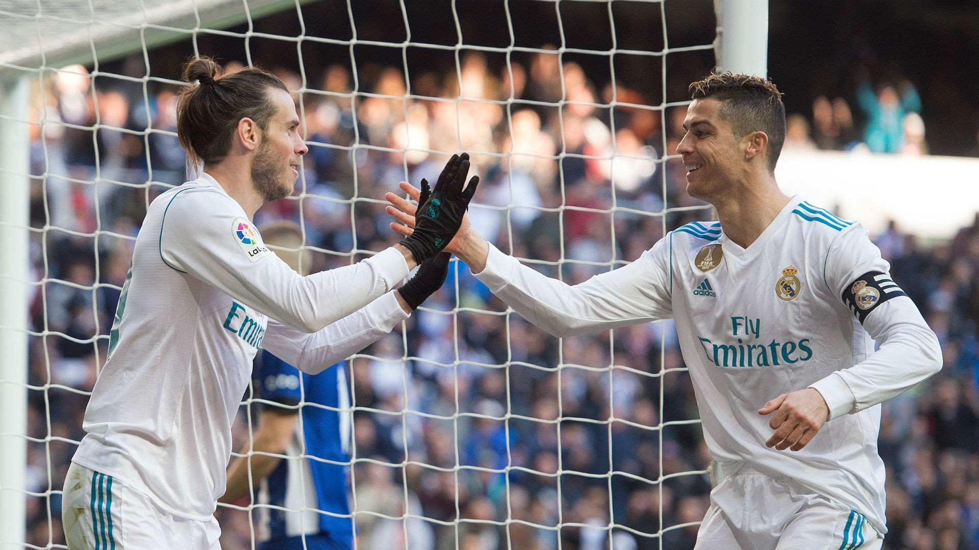Photo of VIDEO: Real Madrid 4-0 Alaves (La Liga) Highlights
