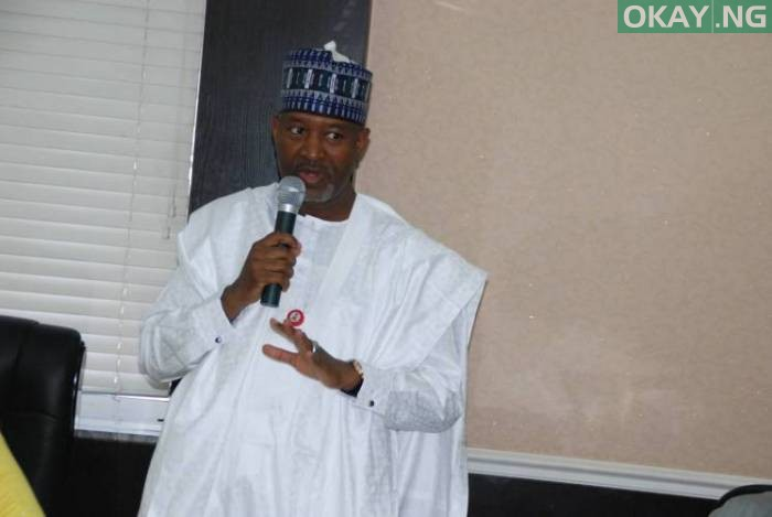 Photo of Why FG is shutting down Enugu Airport — Hadi Sirika