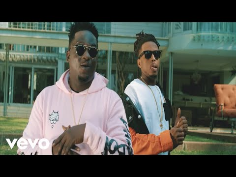 Photo of VIDEO: Wande Coal & LeriQ – Will You Be Mine