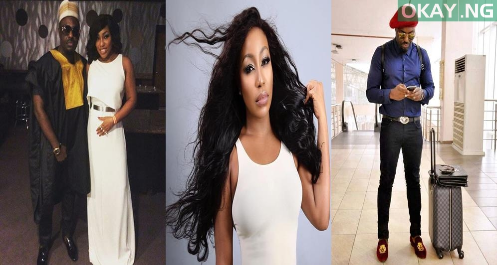 Photo of Why I Can not Marry Rita Dominic – Jim Iyke reveals