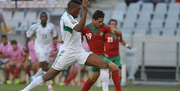 Photo of Morocco Defeats Nigeria to Win CHAN 2018
