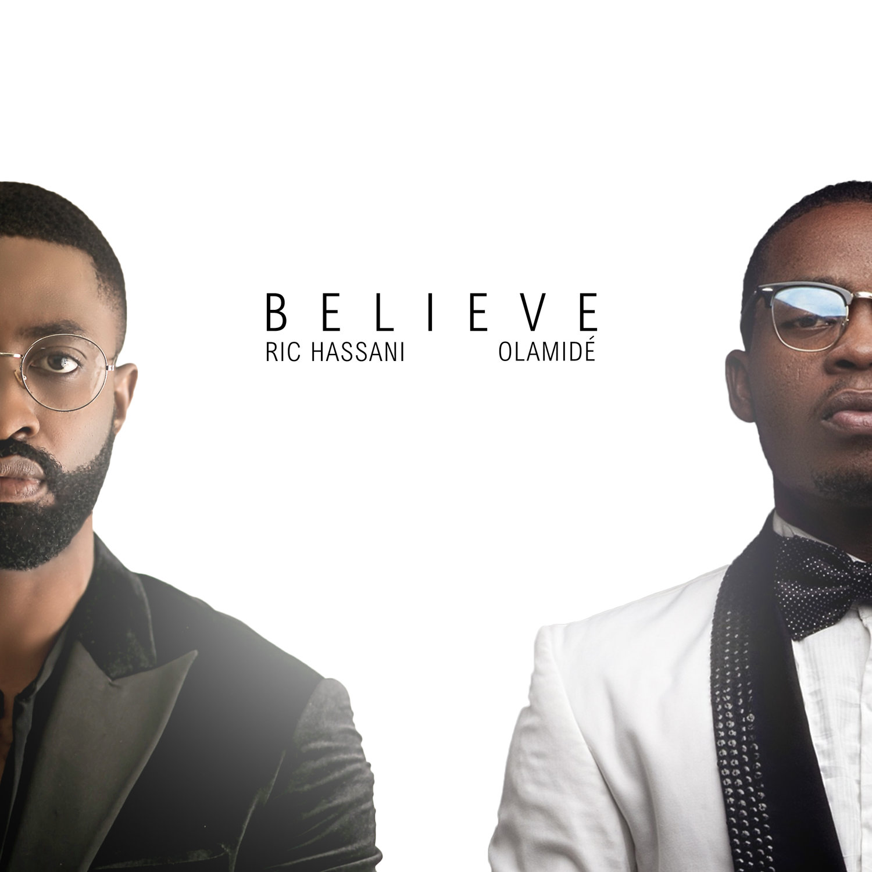 Photo of MUSIC: Ric Hassani – Believe (Remix) ft. Olamide