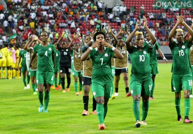 super falcons 10jwzk07ud4 - Super Falcons withdraw from Invitational Tournament in Turkey