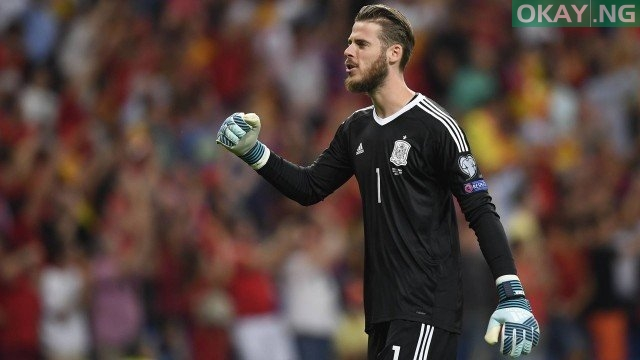3136579933110 492093626306 - De Gea speaks on facing Lionel Messi in Tuesday's friendly against Argentina.