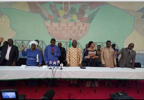 Photo of I Wept When I Saw You Weeping – Pastor Adeboye Says In Benue