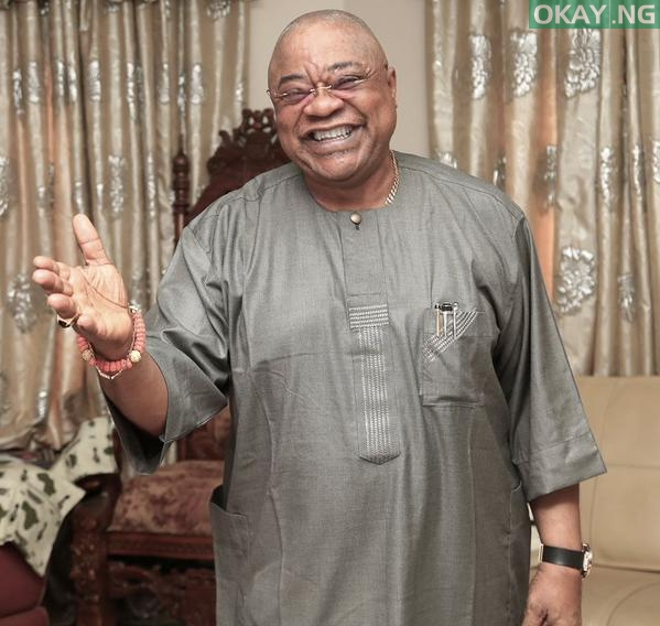 Photo of Alao-Akala Declares Intention to Contest Oyo Governorship Election