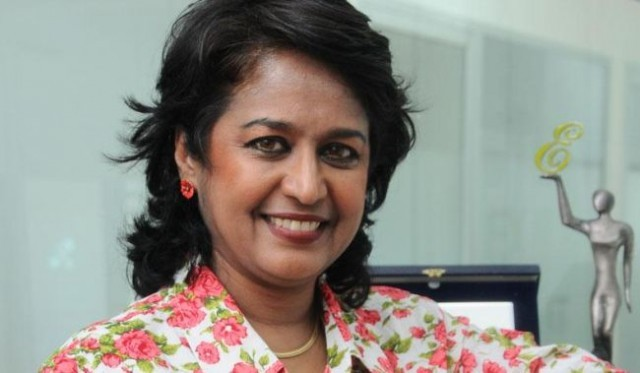 Photo of Africa's Only Female President, Ameenah Gurib-Fakim Resigns