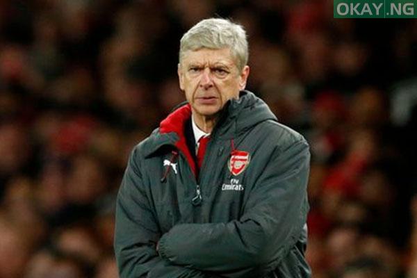 Arsene Wenger 1 - Arsenal Must Win UEFA Europa League To Return To UEFA - Wenger