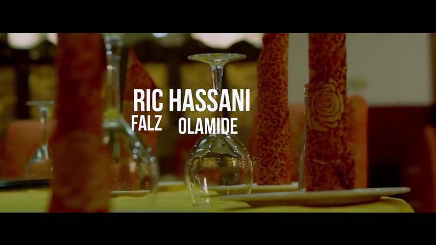 Photo of VIDEO: Ric Hassani ft. Falz & Olamide – Believe (Remix)