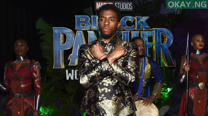 Photo of Black Panther Becomes 10th Highest Grossing Movie in the US