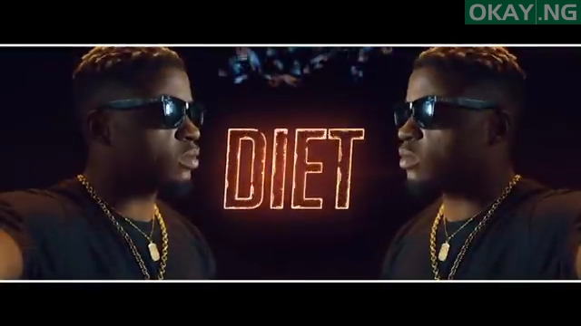 Photo of VIDEO: DJ Enimoney x Tiwa Savage x Reminisce x Slimcase – Diet