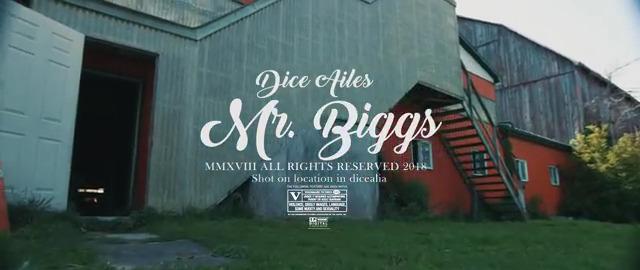 Photo of VIDEO: Dice Ailes – Mr Biggs