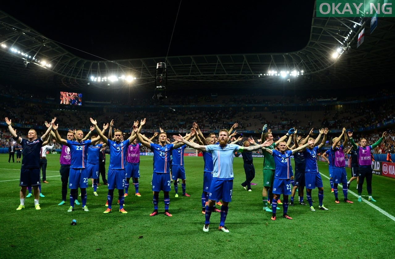 Photo of Iceland announces boycott of 2018 World Cup in Russia