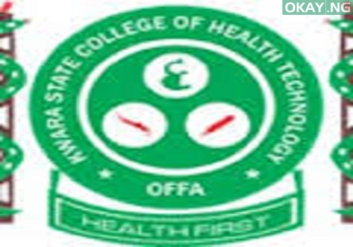 Photo of Kwara State College of Health Technology, Offa 2018/2019 Admission