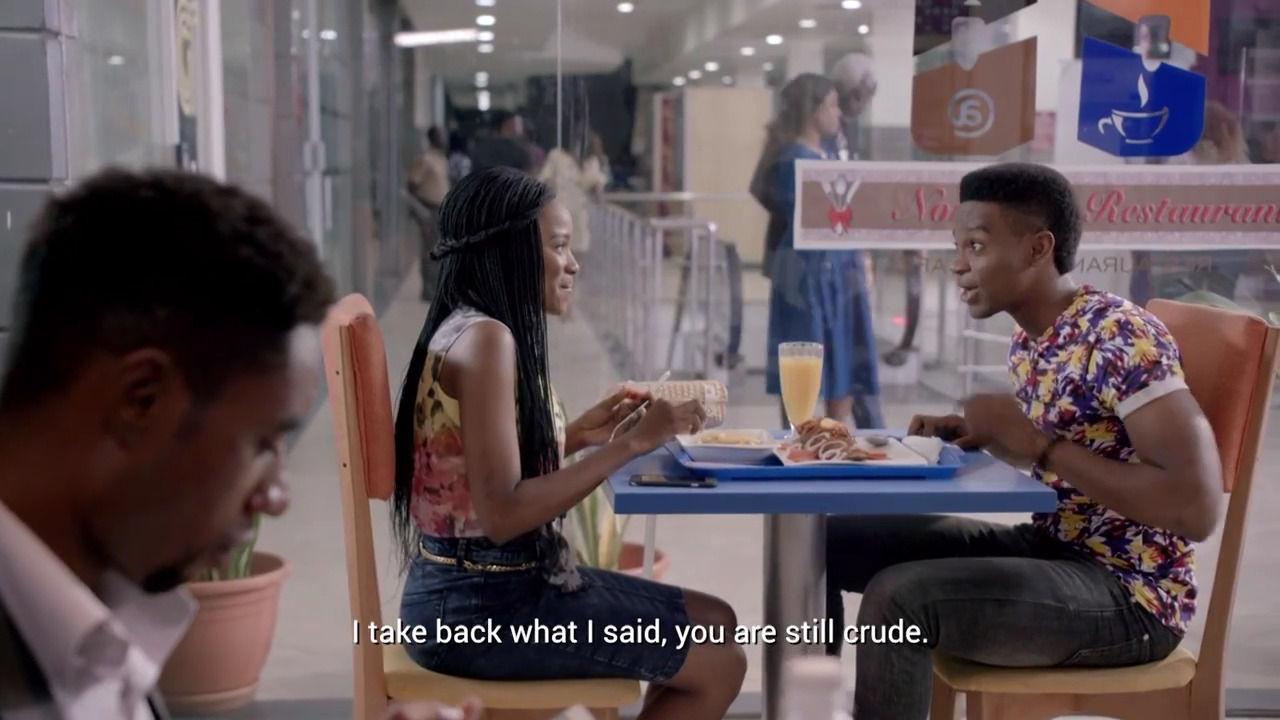 Photo of VIDEO SERIES: MTV Shuga Naija – Series 6: Episode 4