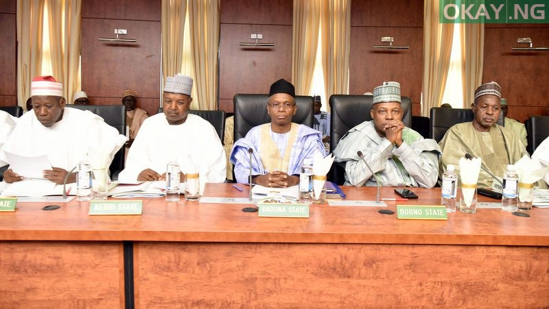 Photo of Northern Governors Meet Over Herdsmen Crises