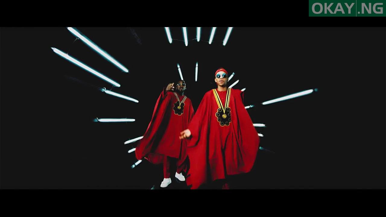 Orezi Whine For Daddy Tekno Video - VIDEO: Orezi – Whine For Daddy ft. Tekno