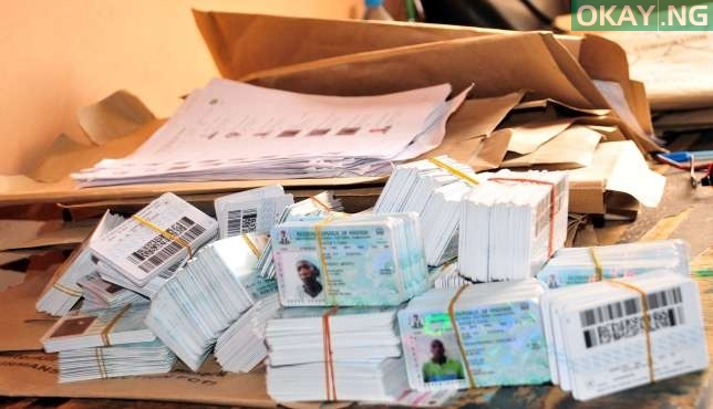 Photo of INEC to resume distribution of 11m uncollected PVCs