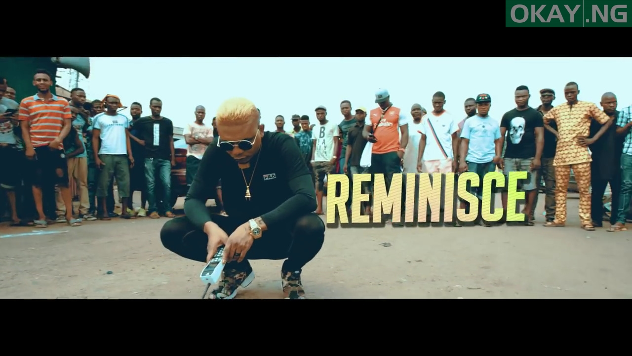 Photo of VIDEO: Reminisce – Problem