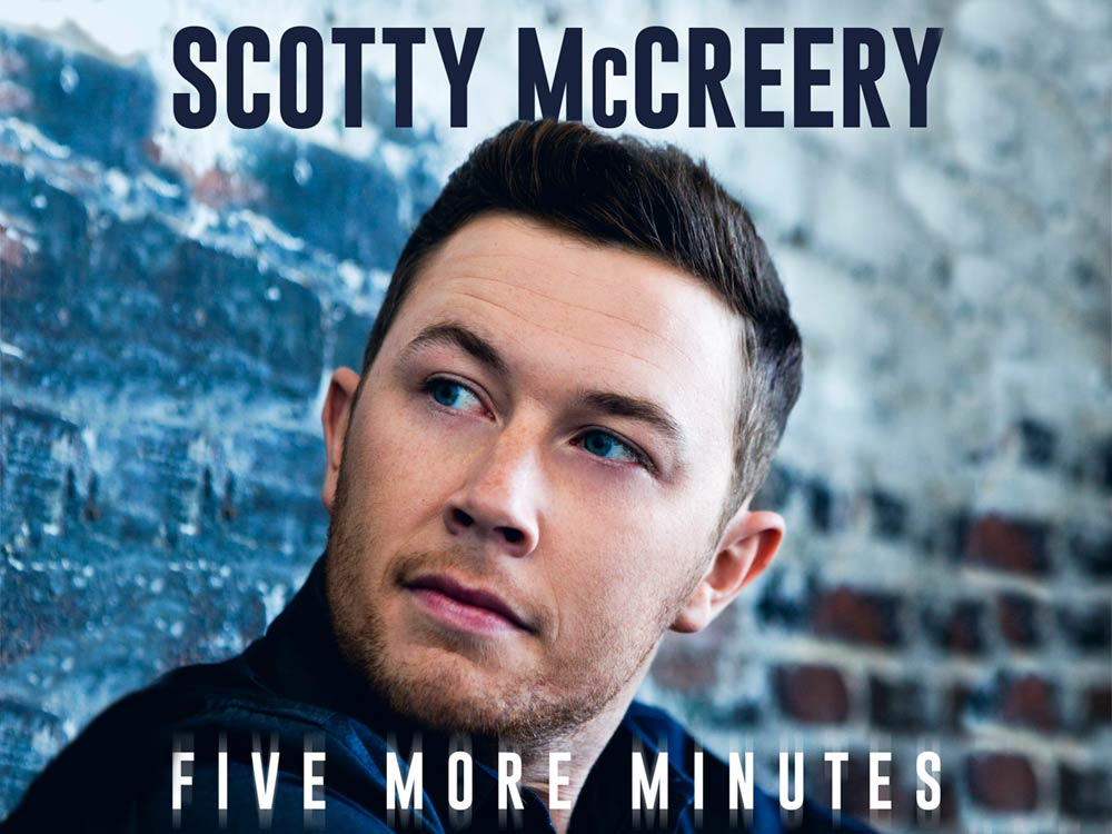 Scotty McCreery Five More Minutes - Scotty McCreery - Five More Minutes