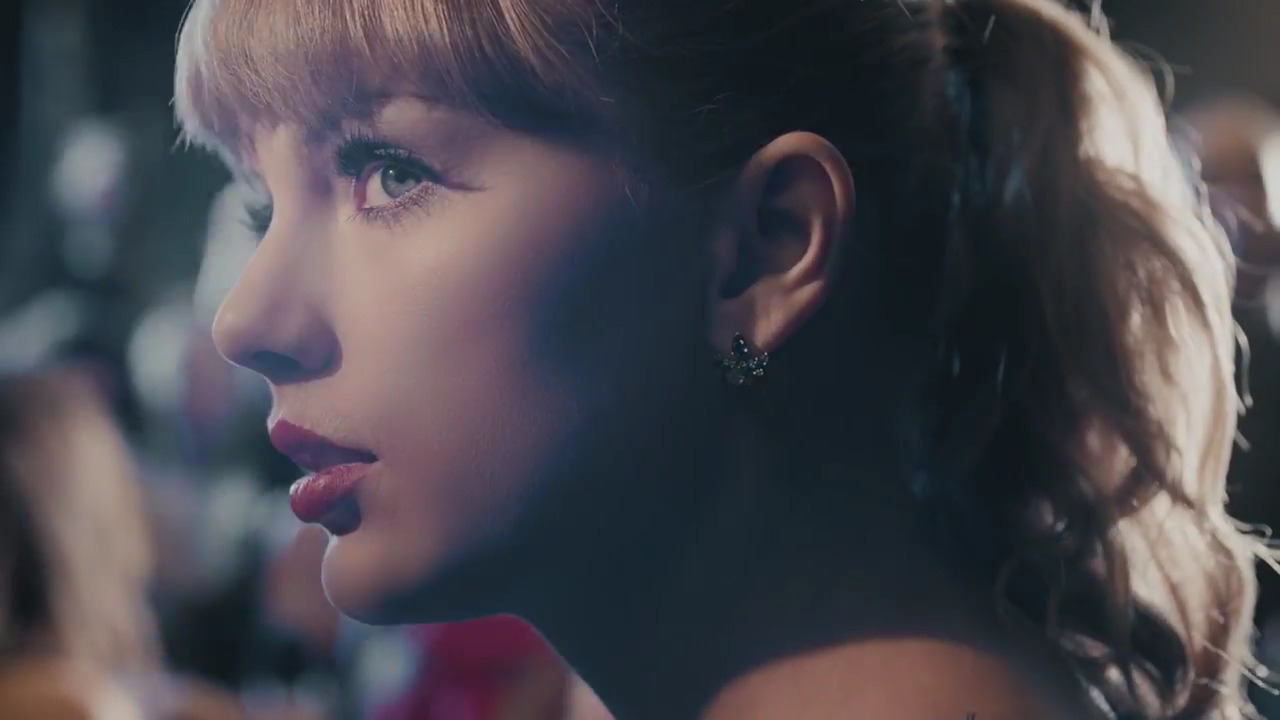 Taylor Delicate - VIDEO: Taylor Swift - Delicate