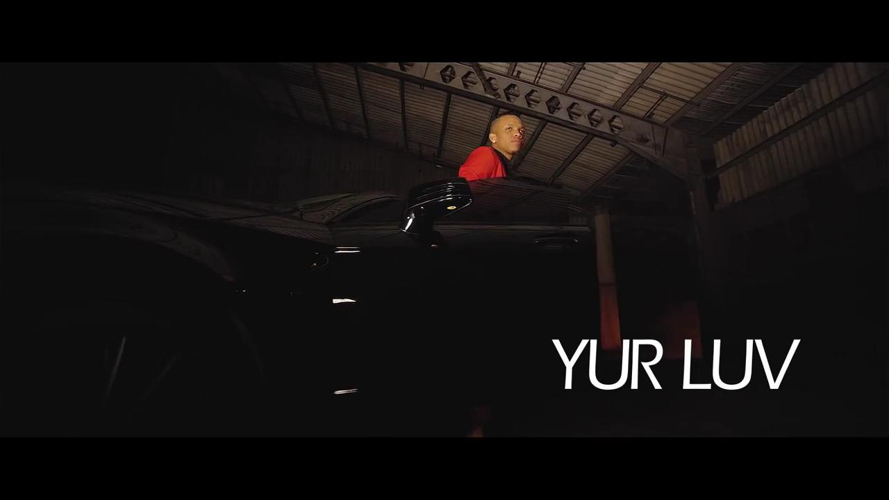Tekno Yur Luv Video - VIDEO: Tekno - Yur Luv