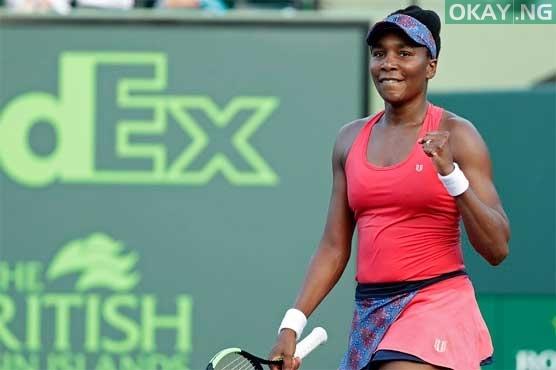 Photo of Venus Williams Defeats Johanna Konta to Reach Miami Open Quarters